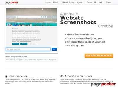Blog o wyszukiwarkach
